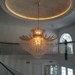Custom Ceiling Lighting